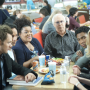 Community Season 3 Spoilers: Rivals, Fathers and Plumbing!
