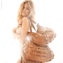 AnnaLynne McCord Gets Naked for Marc Ecko