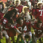 Glee Super Bowl Picture Preview: Zombies and Slushees!
