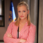 A.J. Cook: Returning to Criminal Minds!