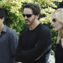 Charles Mesure to Romance Renee on Desperate Housewives