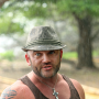 Russell Hantz On Zapatera