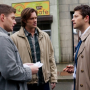 Supernatural Trio