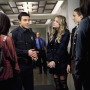 "Pretty Little Liars Review: ""A Person of Interest"""