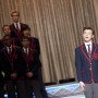 Chris Colfer Reacts to Emmy Nomination, Glee Departure