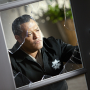 Laurence Fishburne: Leaving CSI!