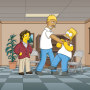 "The Simpsons Review: ""Love Is A Many Strangled Thing"""