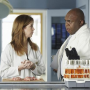 Body of Proof Review: The Things You Notice...