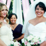 Grey's Anatomy: First Calzona Wedding Photo!