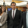 NCIS Review: The Eyeball, Rule #12 and the Rhinoceros in the Room