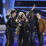 American Idol Results: Finally, a Guy Leaves!