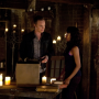 "The Vampire Diaries Round Table: ""The Sun Also Rises"""