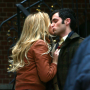 Penn Badgley and Blake Lively: Back On?!