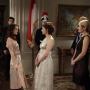 "Gossip Girl Round Table: ""The Princesses and the Frog"""