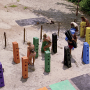 A Grueling Immunity Challenge