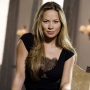 Moon Bloodgood Means Business on Burn Notice