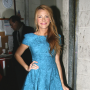 Blake Lively on Rumors: Just Keep Your Head Down ...