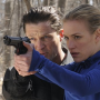 Covert Affairs Review: Bringing The A-Game