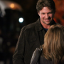 Necessary Roughness Set Visit: Marc Blucas on Dating, Sports and Tim Duncan