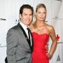Mark-paul-gosselaar-and-catriona-mcginn-photo