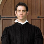 James Frain as Thomas Cromwell