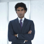 Sendhil Ramamurthy Cast as Love Interest on Beauty and the Beast