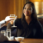 "Gina Torres Previews ""Powerhouse"" Suits Character: Exclusive Interview"