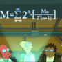 "Futurama Review: ""Benderama"""