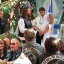 A Sons of Anarchy Wedding: First Look!