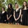 Pretty Little Liars Review: Projecting the Past