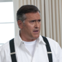 EXCLUSIVE: Bruce Campbell Talks Burn Notice Role, Sam Axe Spin-Off