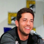 Zachary Levi at Comic-Con