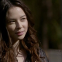 Vampire Diaries Exclusive: The Return of Malese Jow!