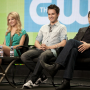 Britt-robertson-thomas-dekker-and-kevin-williamson