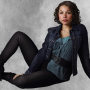 The Secret Circle Exclusive: Jessica Parker Kennedy on Growing Up Witch