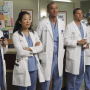 "Grey's Anatomy Round Table: ""Take the Lead"""