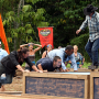 Survivor Review: Faithfully Challenged