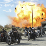 Sons of Anarchy Review: Boom Goes the Cocaine Business