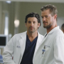 "Grey's Anatomy Episode Synopsis: ""Support System"""