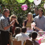 Parenthood Midseason Report Card: B