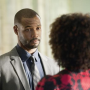 Isaiah Mustafa on Charlie's Angels