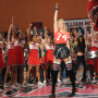 Glee Flash Mob