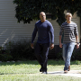 Sam and Deeks