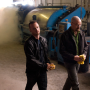 Breaking Bad Finale Concludes Record-Breaking Season