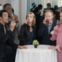 Modern Family Review: Go Bullfrogs!