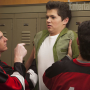 Damian McGinty on Glee