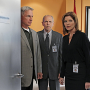 Returning to NCIS: Fornell! Diane!