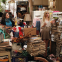 2 Broke Girls Review: To Hoard or Not to Hoard Your Feelings