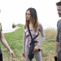 Nikita Review: Who Will Michael Choose?