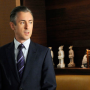 The Good Wife Season 3 Report Card: B-